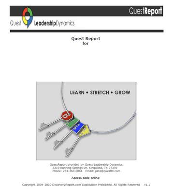 Quest-Report(3)