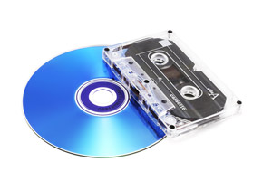 Christian Tapes/CD's
